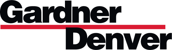 gardner denver inc logo vector